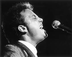 Billy Joel-Then