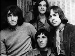 The Kinks-Then