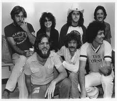 Pure Prairie League band-Then