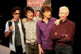 Rolling Stones-Later