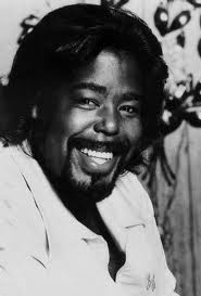 Barry White-Then