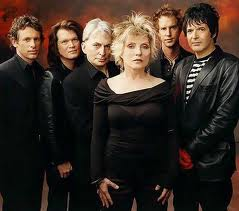 Blondie the band