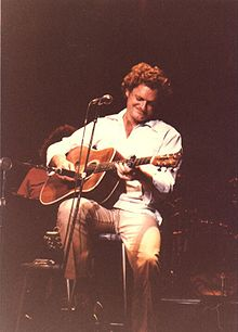 Harry Chapin-Later