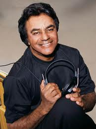 Johnny Mathis-Mid