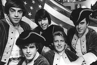 Paul Revere and Raiders-Then