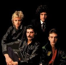 Queen the band-Later