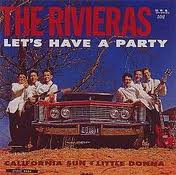 The Rivieras-Then